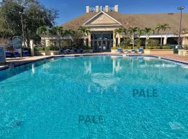 Charming 4-bedroom Vacation Home near Disney/Orlando