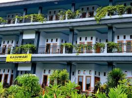 Hotel Kasuwari