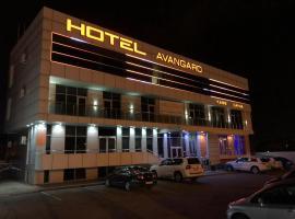 Avangard Hotel