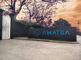 Amatra By The Ganges