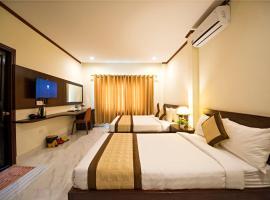 Premier Vang Vieng Hotel
