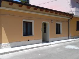 DIEGO'S HOUSE