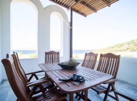 5. Aegean View Seaside House Syros Island