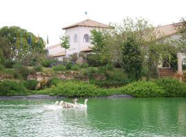 Pago de Tharsys, Requena (Casa Rural El Arrullo yakınında)