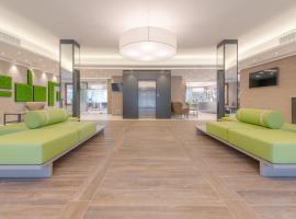 Horizon - Wellness & Spa Resort
