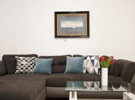 Rafaella Apartment