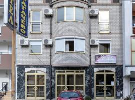 Garni Hotel Dragacevo