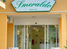 Residence Suite Smeraldo, Riccione (Near Riccione)