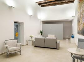 Il Tesoro Smart Suite & SPA