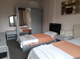 EGEMEN CITY HOTEL