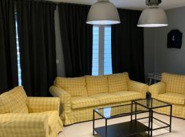 Zwoleńska Apartament