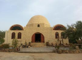 Safari Camp Bahariya Oasis, Bawiti (Mandīshah yakınında)