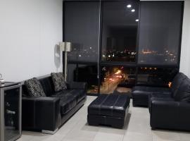 Departamento de Lujo Zona Chapultepec 3 Habitaciones