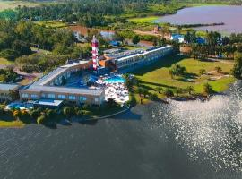Marina del Faro Resort