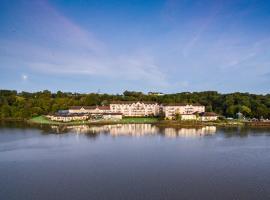Ferrycarrig Hotel