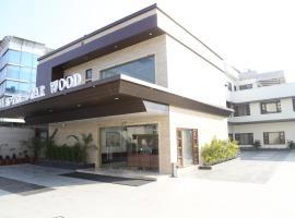 Hotel Star wood