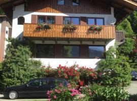 Gästehaus-Bissinger