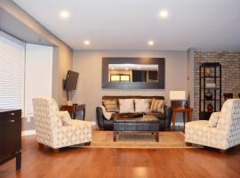 Executive home CentreVille