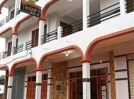 Hotel Tacuaral