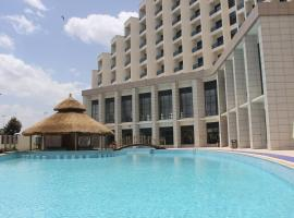30 Best Addis Ababa Hotels, Ethiopia (From $20)
