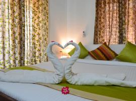 Casa Maria homestay, Trivandrum
