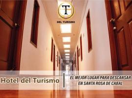 Hotel Del Turismo