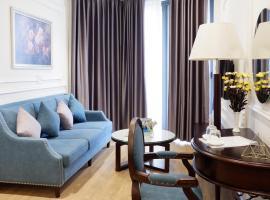 de78444b827 I 30 migliori hotel di Ha Long