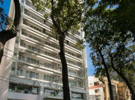 Poonsa Serviced Apartment
