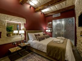 Orchid Boutique Accommodation