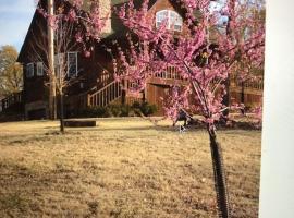 The Cedar House at Deer Haven