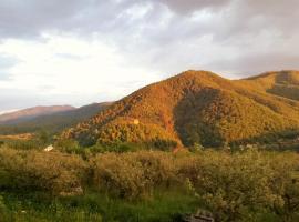 Luxury Mountain-view Penthouse