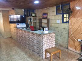 Camel Divers Hostel