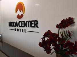 Moda Center Hotel