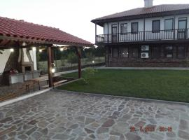 Villa Velika Holidays, Velika (Fazanovo yakınında)