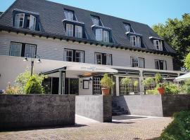 フレッチャー ホテル オーベルジュ ドゥ キエヴィット
