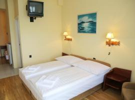 Hotel Bara Junior