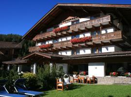 Hotel Catinaccio