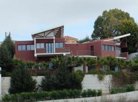 Villa Tsada