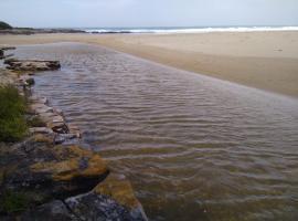 Zufike Pondoland Wild Coast