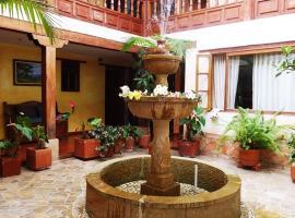 Hotel Sol de la Villa