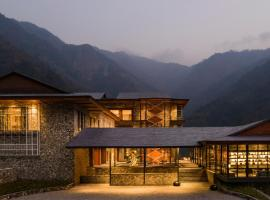 Taj Rishikesh Resort & Spa Uttarakhand