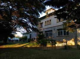 Hotel La Xungueira