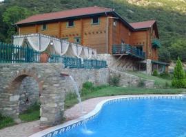 Dionysus Village Resort