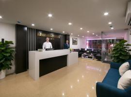 Hanoi Aria Central Hotel & Spa