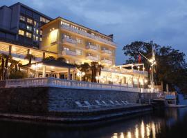 Boutique-Hotel YACHTSPORT RESORT