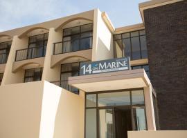 14 on Marine