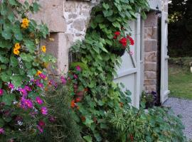 Green Pastures Cottage