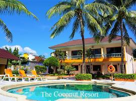 Coconut Resort Hotel