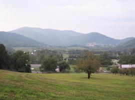 Graves Mountain Farm & Lodges