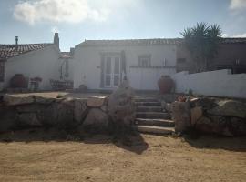 Attilio Deffenu, Loc. La Capannaccia 2a Casa La Chimera